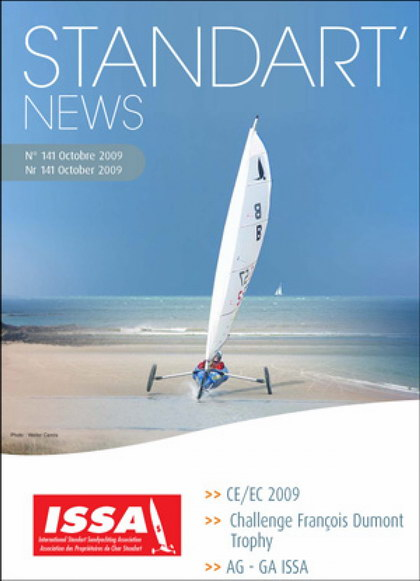 Standart News Octobre 2009