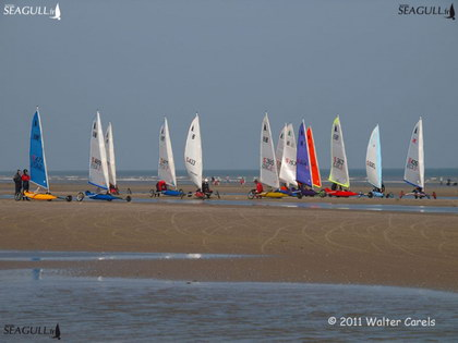 Grand Prix Phare Ouest 2011